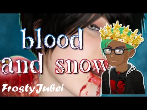 [Delight Games] Blood and Snow: Book 1 | Part 1 - My Best Friend and I Are Crushing On the Same Guy!