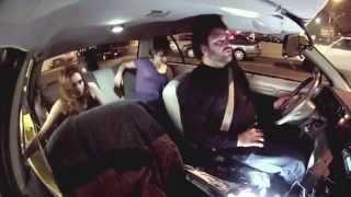 נהג מונית נהפך לזאב - מפחיד רצח!!