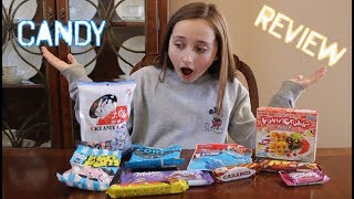 Foreign Candy Review!!! Love it or Hate it?