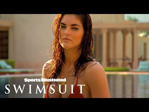 Sports Illustrated's 50 Greatest Swimsuit Models: 45th Hilary Rhoda | Sports Illustrated Swimsuit