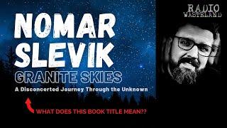 Granite Skies is the true story of Mike Stevens | Nomar Slevik