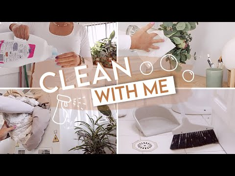 Weekend Cleaning Routine! TWO DAY Cleaning Motivation U0026 Clean With Me.