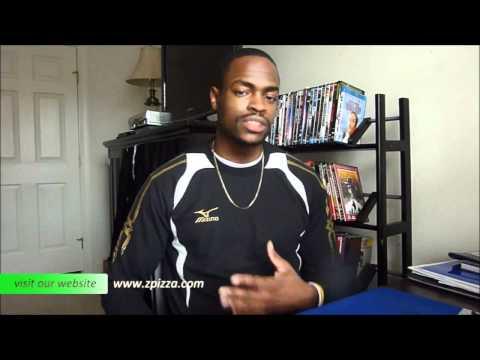 zAthlete - Samyr Laine : Olympic Triple Jumper