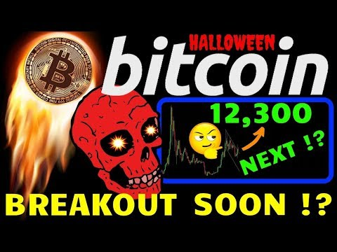 🌟 BITCOIN to $12,300 SOON !??🌟bitcoin litecoin price prediction, analysis, news, trading