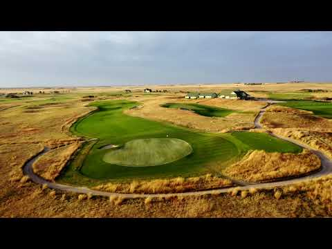 Wild Horse: Public Golf in the Nebraska Sandhills