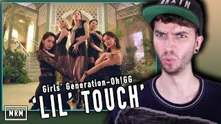 Girls' Generation-Oh!GG  '몰랐니 (Lil' Touch)' Reaction / Review!