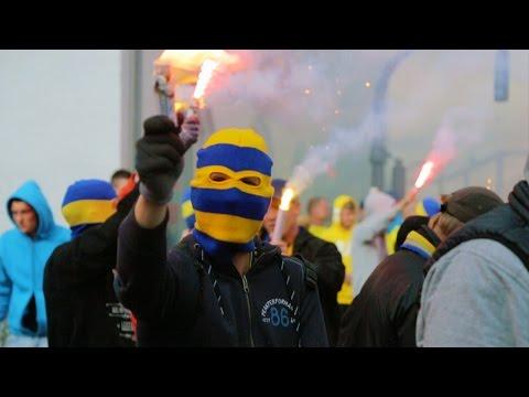 Chaos in Copenhagen  - FC København vs. Brøndby IF