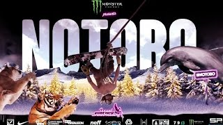 NoToBo Snowboard Full Movie 2014 by Helgasons [ HD 720p ]