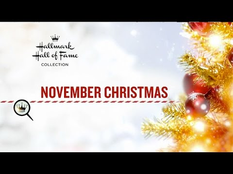 Download November Christmas