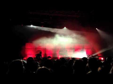 James Blake live in concert | Munich 09.10.2013 | 1-800 Dinosaur Mp3