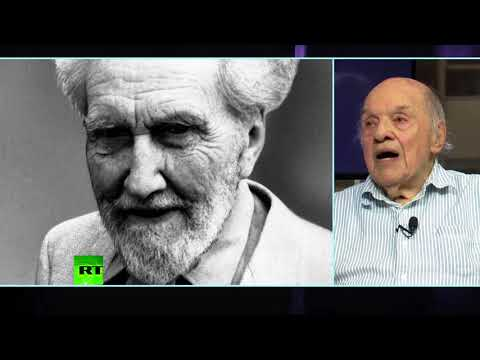 On Contact: The Poet's Role in a Technocratic Society with Gerald Stern