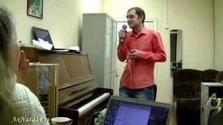 Учимся петь. Ритм, метр,паузы,мелодекламация.