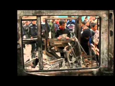 25  ISRAEL - VICTIM OF ITS OWN PATHOLOGY. Eyad Al Sarraj.