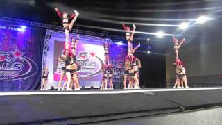 US Finals Senior 3 Firestorm 5/8/16