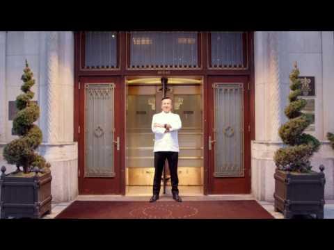 OpenTable - A Portrait Of Restaurant Daniel