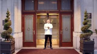 OpenTable - A Portrait of Restaurant Daniel