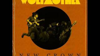 Wolfmother - Highway