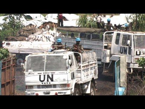 RDC: à quoi sert la Monusco ?
