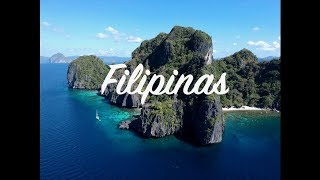 Filipinas Travel Video