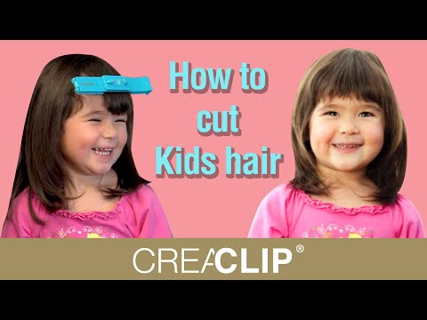 how-to-cut-kids-hair--straight-bangs-and-layers-for-children