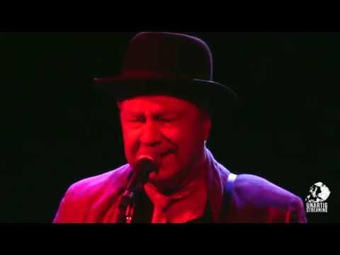 Walter Lure & The Waldos Live At Johnny Thunders's Birthday Bash 2019