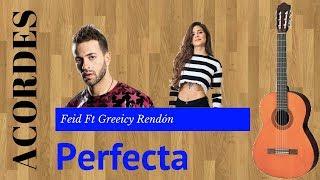 Tutorial - Perfecta - Feid Ft Greeicy Rendón