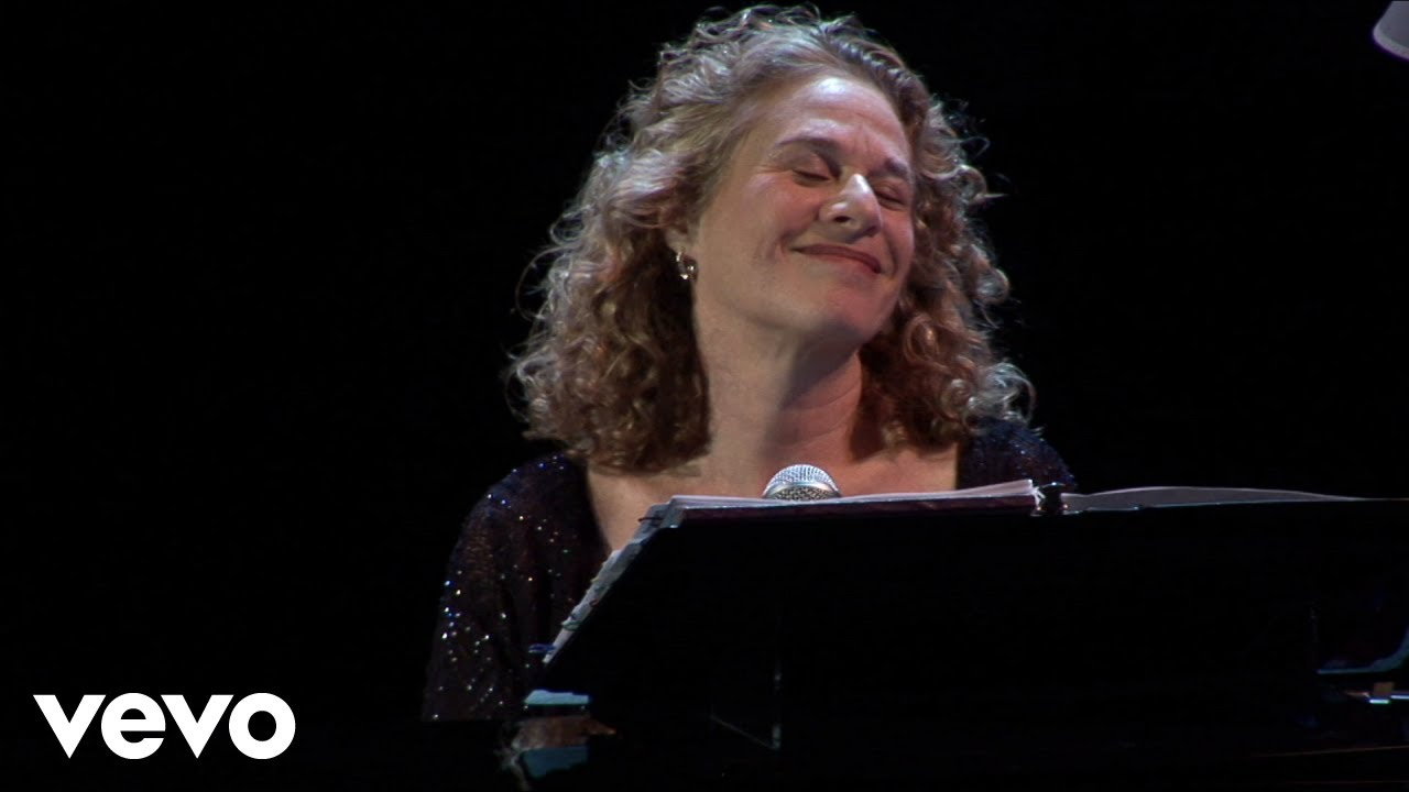 Carole King   Beautiful (from Welcome To My Living Room)   YouTube Part 54