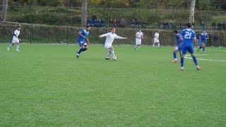 FC Gagra vs FC Samgurali Tskh. full match
