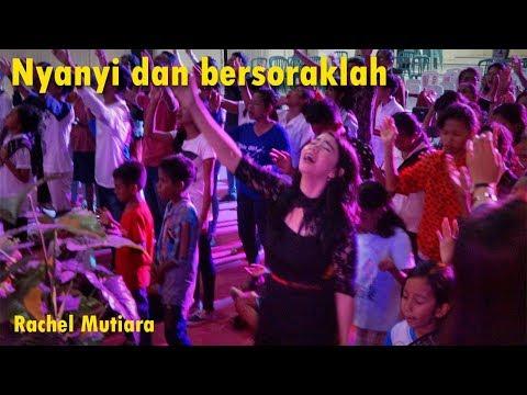 Nyanyi dan bersoraklah - Lagu Rohani Kristen - Musik Gereja Bethany Indonesia