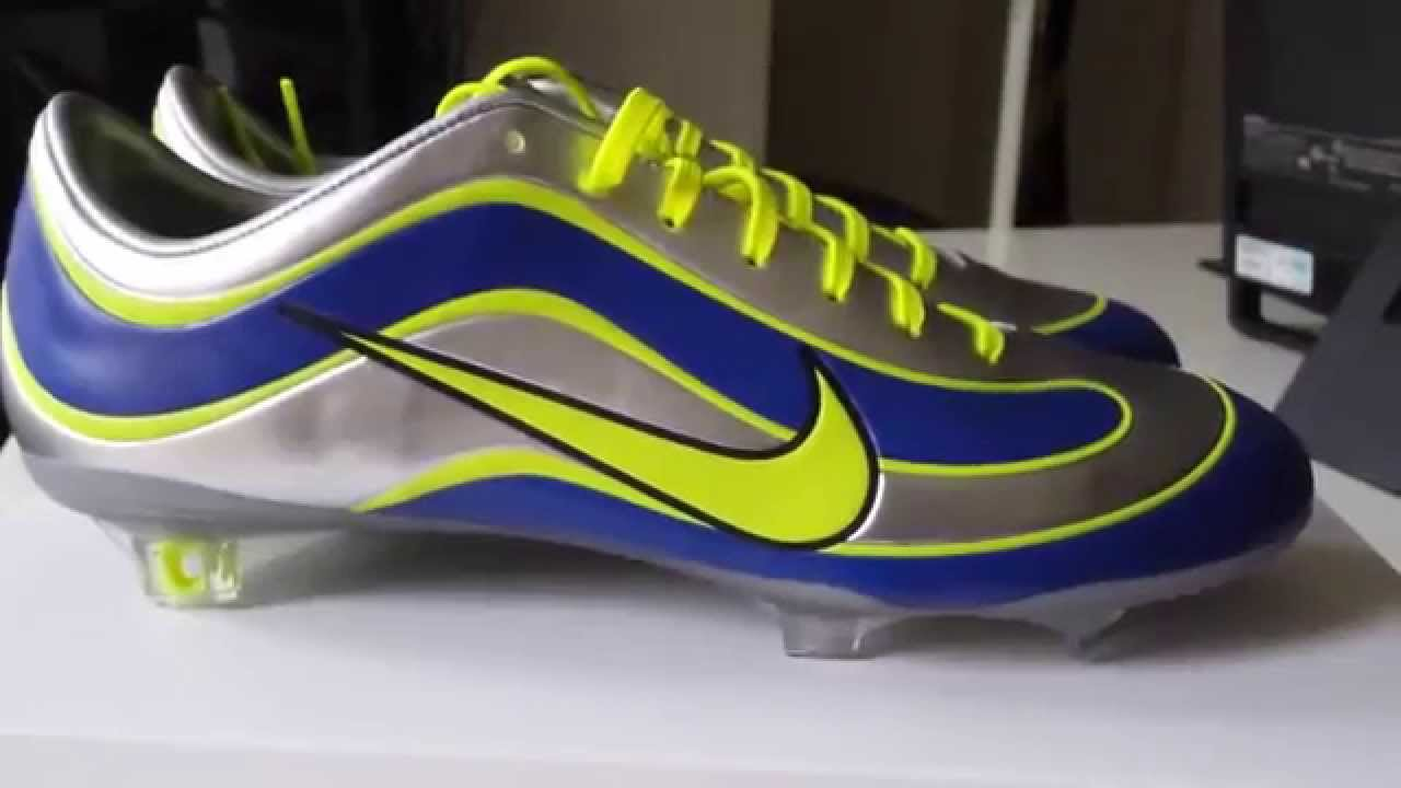 f060322a8 ... germany nike mercurial vapor ronaldo r9 limited edition youtube c48c1  a72c2