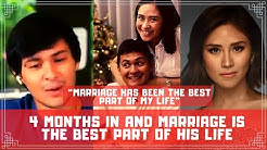 Matteo Guidicelli: Marriage has been the best part of my life. Panoorin!