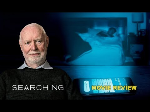 David Stratton Recommends: Searching