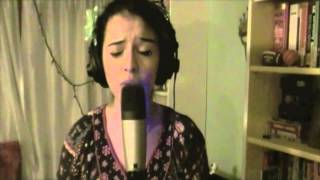 """Superhero"" - Cher Lloyd (Acoustic Cover)"