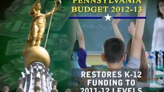 Final State Budget Meets Residents Needs