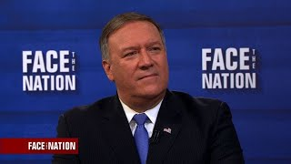 CIA Director Mike Pompeo on the threat from North Korea