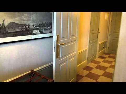 El Palace Hotel Barcelona Deluxe Room