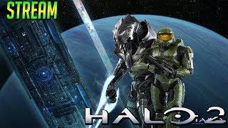 Halo 2 Anniversary | Campaña Completa | STREAM