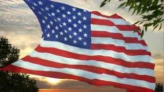 The American National Anthem — US Marine Band