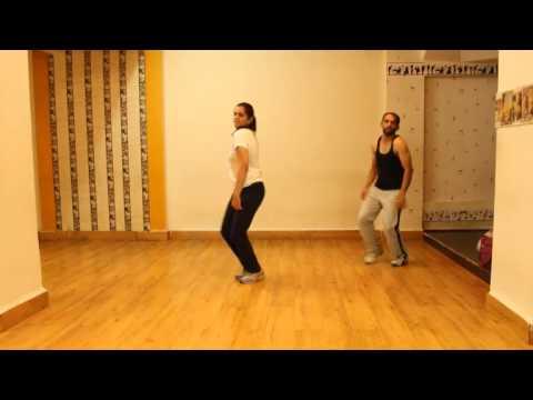 GRM's Academy of Performing Arts - Ladies Batch Joganiyan 1