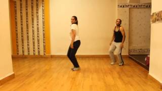 grm s academy of performing arts ladies batch joganiyan 1
