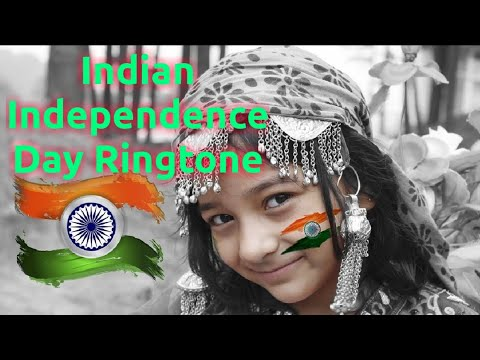 Indian Independence Day Ringtones - Best Flute Ringtone Song Ever 2018 |