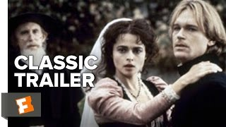 Twelfth Night or What You Will (1996) Official Trailer - Ben Kingsley, Helena Bonham Carter Movie HD