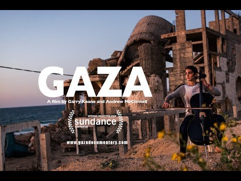 Gaza (Subtitled)