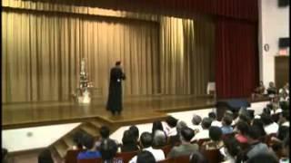 Thánh Lễ Nguồn Mạch Ân Sủng P1 - LM Nguyễn Thiết Thắng | Bài Giảng Công Giáo