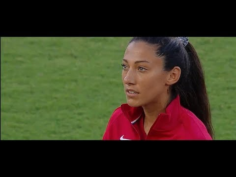 (1) USWNT vs Japan 8.3.2017 / ToN 2017