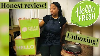 EXPOSING HELLO FRESH 2021: How Good Is One Of The Most Popular Meal Kits?