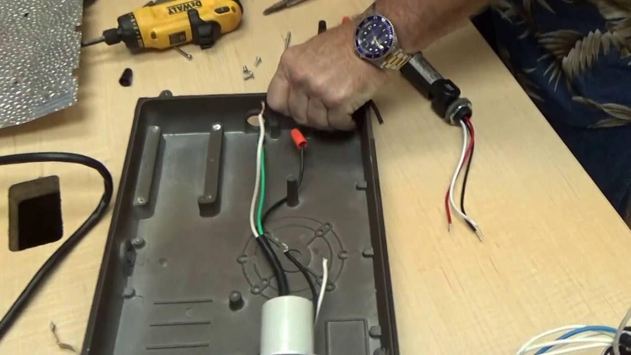175 watt metal halide wall pack conversion to simple led 40 watt hd 175 watt metal halide wall pack conversion to simple led 40 watt hd arubaitofo Choice Image