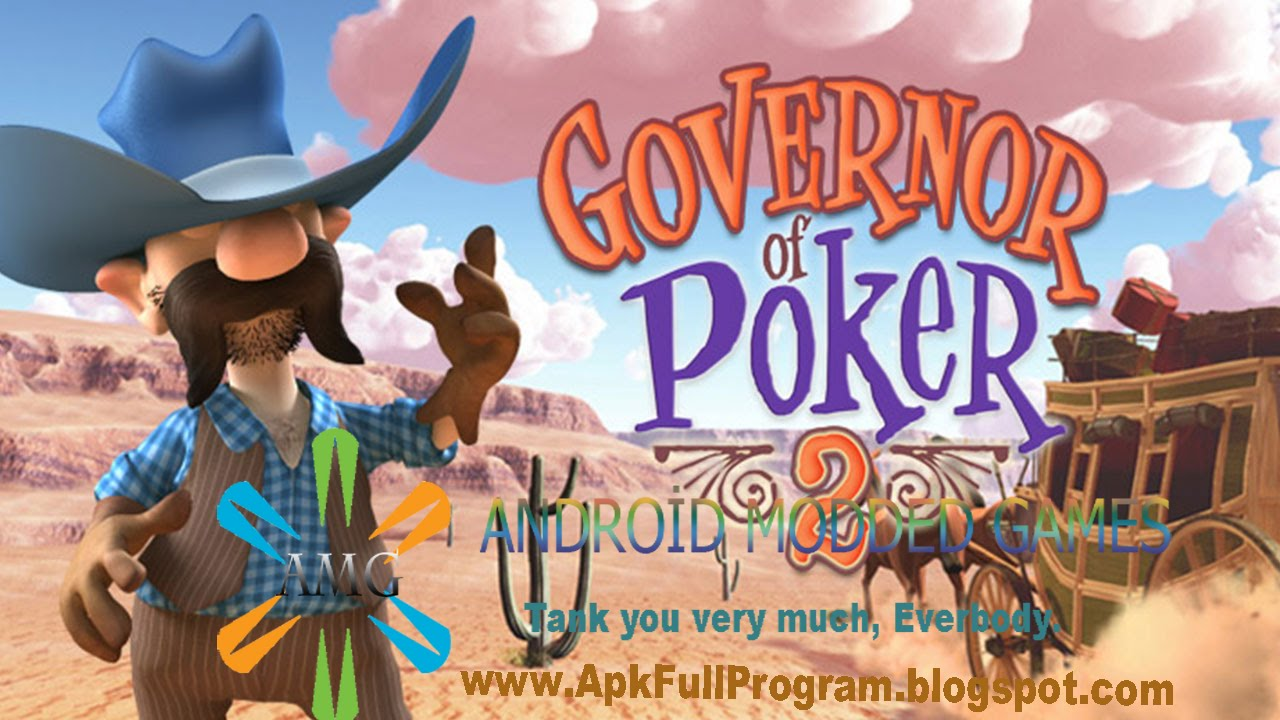 Governor of poker 2 hacked apk poker show freeroll password
