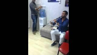 Oyun havası klarnet solo