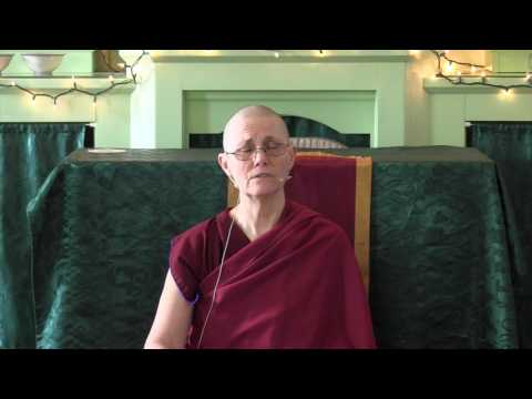 Meditating on taking and giving